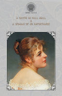 A Critic In Pall Mall   A Woman of No Importance
