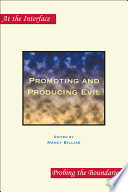 Promoting and Producing Evil PDF