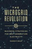 The Microgrid Revolution Book
