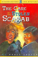 Pdf The Case of the Stolen Scarab