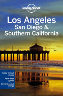 Los Angeles, San Diego & Southern California
