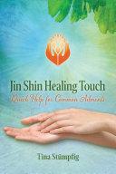 Jin Shin Healing Touch [Pdf/ePub] eBook