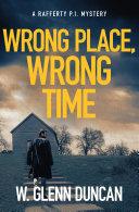 Wrong Place, Wrong Time Pdf/ePub eBook