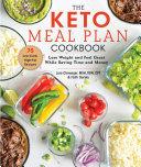 The Keto Meal Plan Cookbook Pdf/ePub eBook