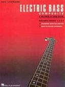 Hal Leonard Electric Bass Composite