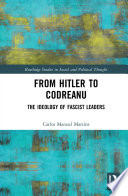 From Hitler to Codreanu