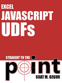Excel JavaScript UDFs