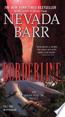 Borderline  Anna Pigeon Mysteries  Book 15
