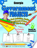 Georgia Government Projects