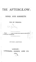 The Afterglow ebook