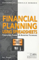 Financial Planning Using Spreadsheets