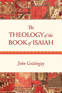 The Theology of the Book of Isaiah Pdf/ePub eBook