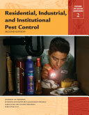 Residential, Industrial, and Institutional Pest Control ebook