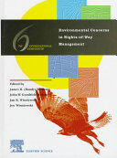The Sixth International Symposium on Environmental Concerns in Rights of Way Management Book