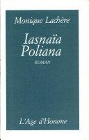Iasnaïa Poliana