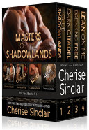 Pdf Masters of the Shadowlands Box Set Telecharger