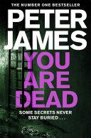 You Are Dead Pdf/ePub eBook
