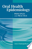 Oral Health Epidemiology