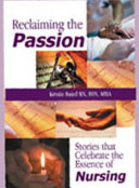 Reclaiming the Passion Book