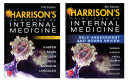 Harrison's Principles and Practice of Internal Medicine 19th Edition and Harrison's Principles of Internal Medicine Self-Assessment and Board Review, 19th Edition (EBook)Val-Pak Pdf/ePub eBook
