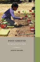 Post ghetto