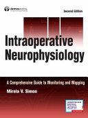 Intraoperative Neurophysiology Book PDF