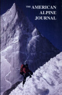 2000 American Alpine Journal