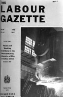 The Labour Gazette