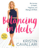 Balancing in Heels Pdf/ePub eBook