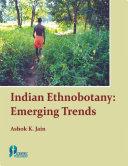 Pdf Indian Ethnobotany: Emerging Trends Telecharger