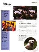 Iowa Alumni Magazine