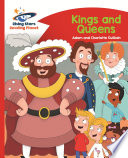 Reading Planet Kings And Queens Red B Comet Street Kids Epub