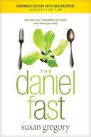 The Daniel Fast  with Bonus Content
