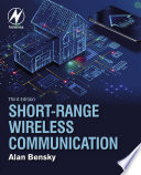 Short range Wireless Communication