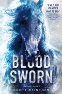 Bloodsworn Book