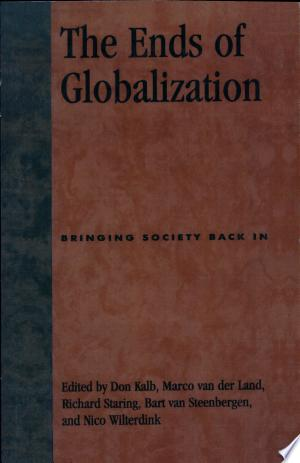 Free Download The Ends of Globalization PDF - Writers Club