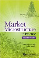 Market Microstructure In Practice (Second Edition)