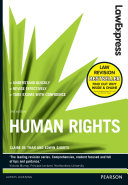 Law Express  Human Rights  Revision Guide