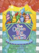 The Crayon Box that Talked Pdf/ePub eBook