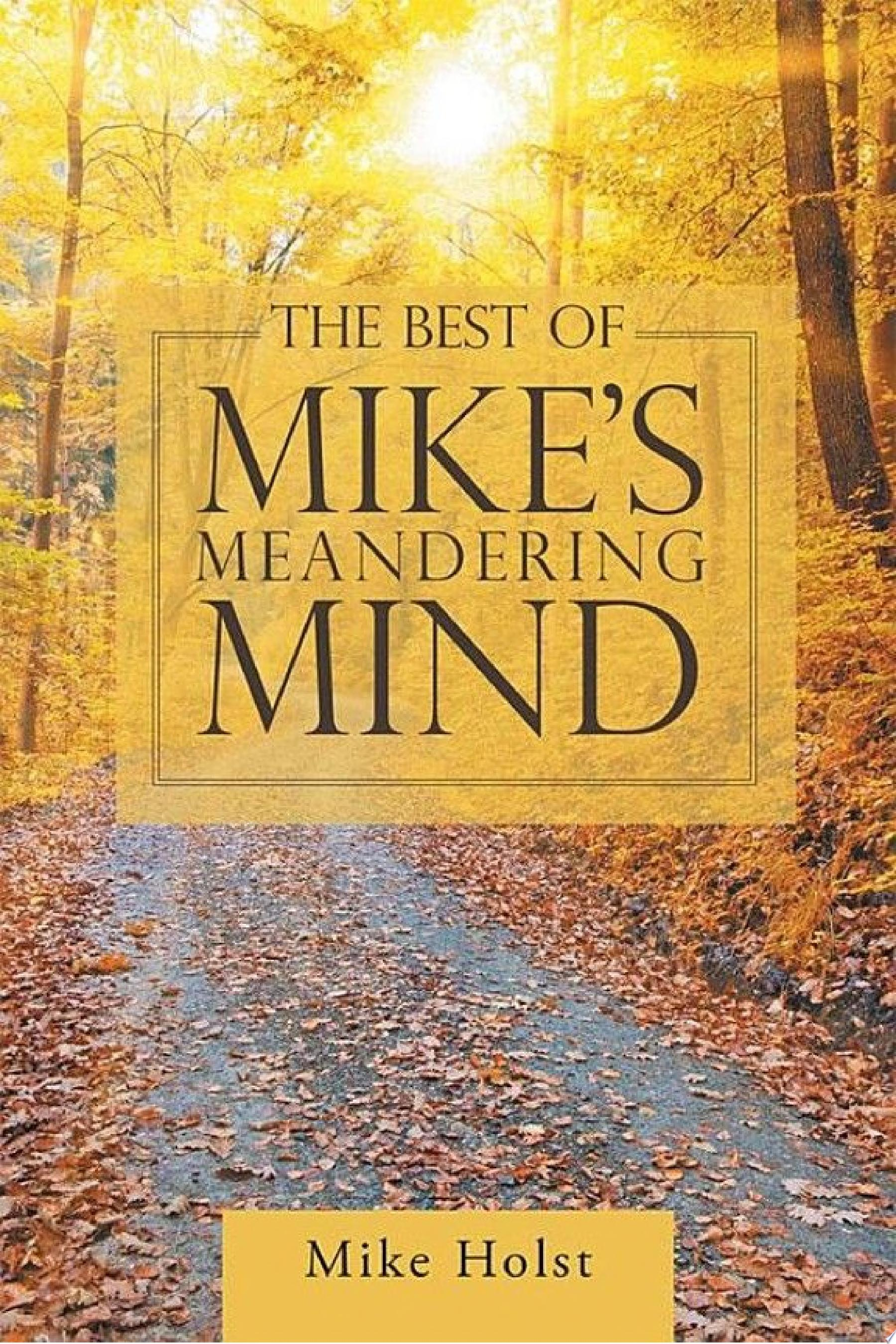 The Best of Mike   S Meandering Mind