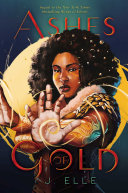 Ashes of Gold Book PDF