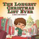 The Longest Christmas List Ever