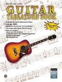 Belwin s 21st Century Guitar Tablature Book