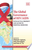 The Global Governance of HIV/AIDS