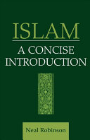 Islam, a Concise Introduction