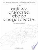 The Guitar Grimoire Chord Encyclopedia