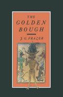 The Golden Bough Pdf/ePub eBook