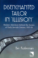 Disenchanted Tailor in  Illusion