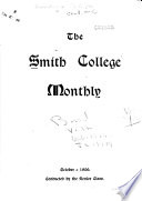 The Smith College Monthly