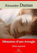 Pdf Mémoires d'une aveugle : Madame du Deffand Telecharger
